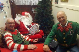 Santa-Allan-Steve
